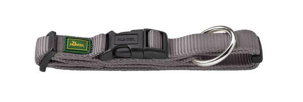 Hunter - Collare Vario Plus in nylon M