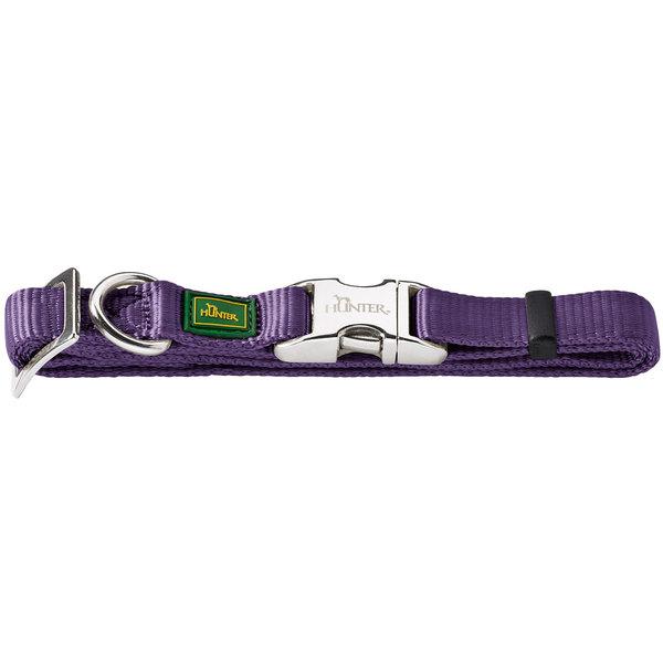 Hunter - Collare Vario Basic ALU-Strong in nylon M
