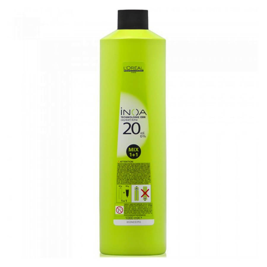 Emulsione Ossidante 20 vol. 1L