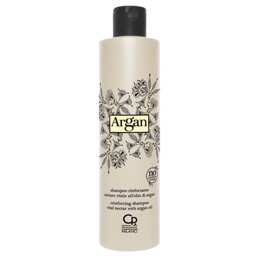 Nettare Vitale Olio di Argan Shampoo Rinforzante