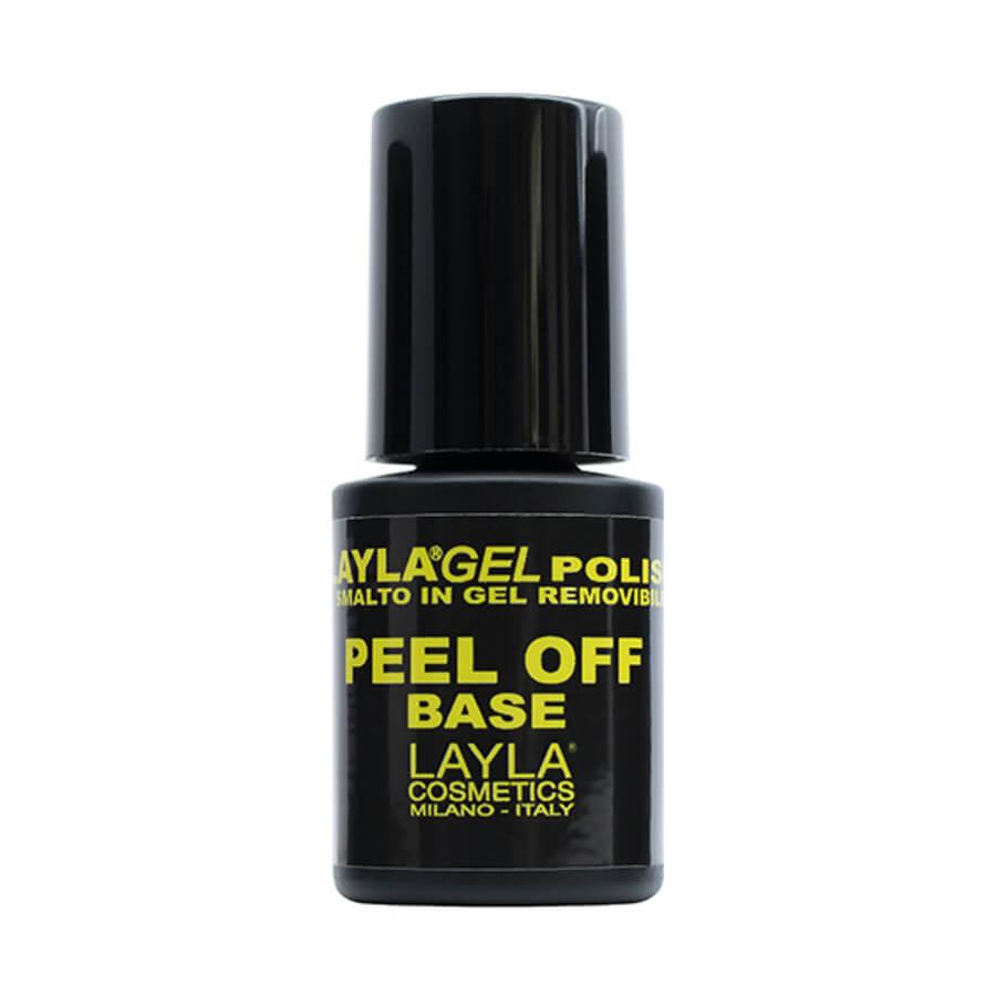 Base Peel Off
