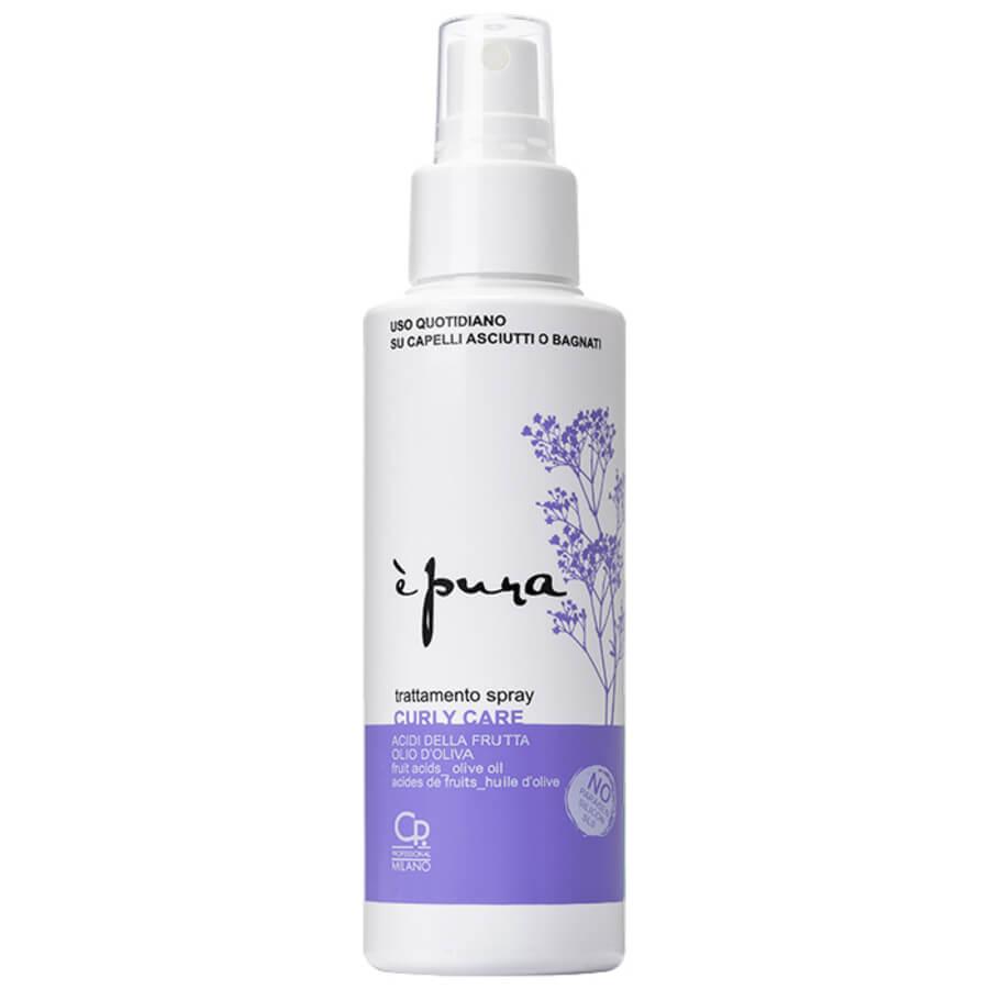 Spray Curly Care