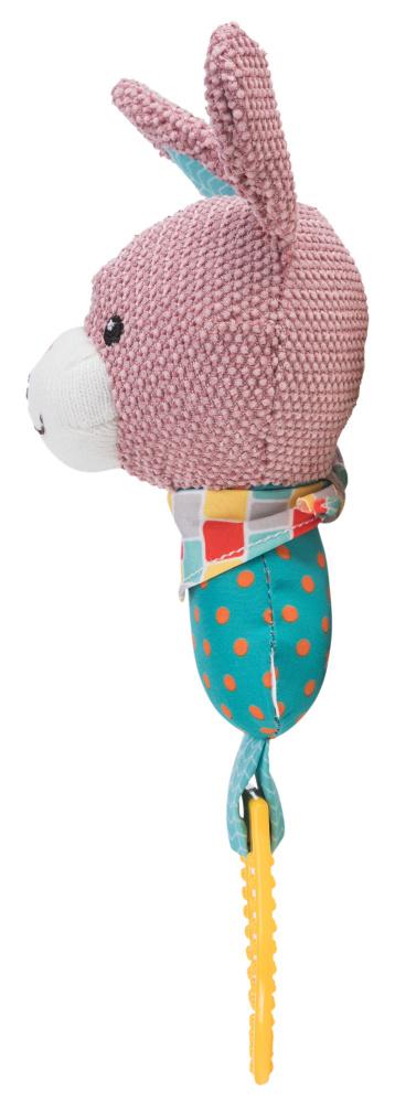 Trixie - Junior - Coniglietto in peluche - 23 cm