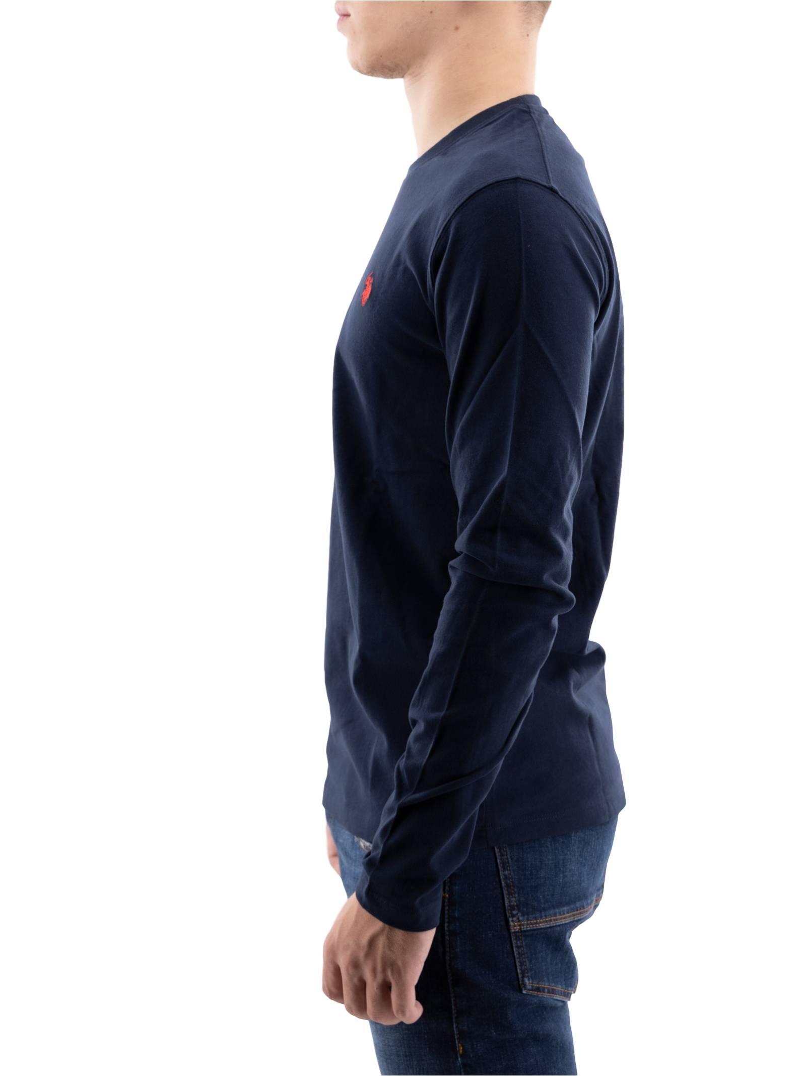 U.S. Polo Assin. T-shirt 59260 34502