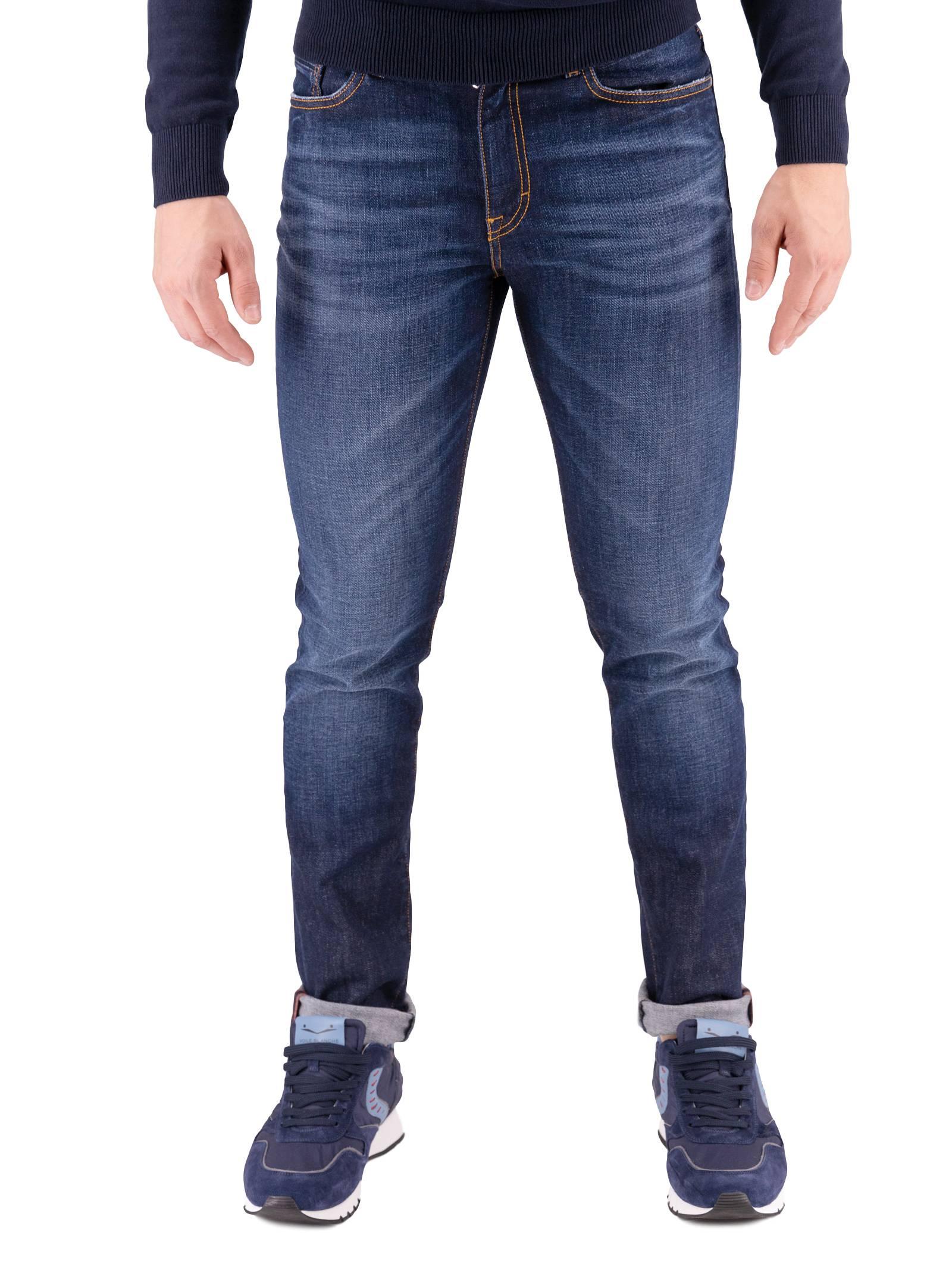 Teleria Zed Jeans Cobra F17 DHY