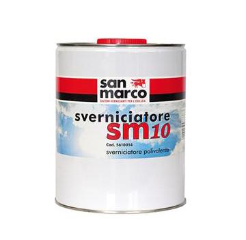 SVERNICIATORE SM10