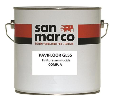 PAVIFLOOR GL55
