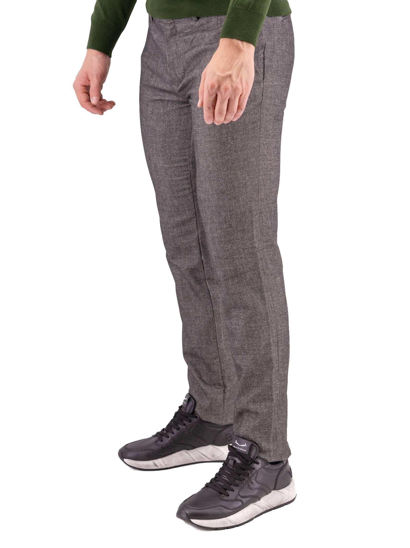 Trussardi Pantalone 52P00125 1T004462
