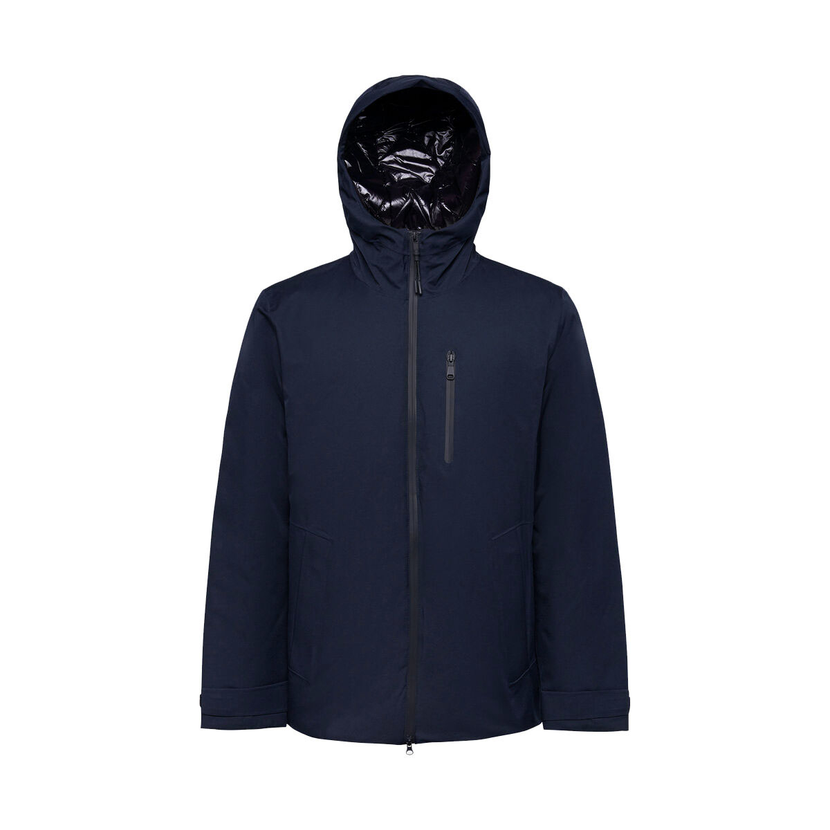 M Clintford parka