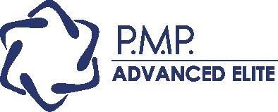 P.M.P. Logo