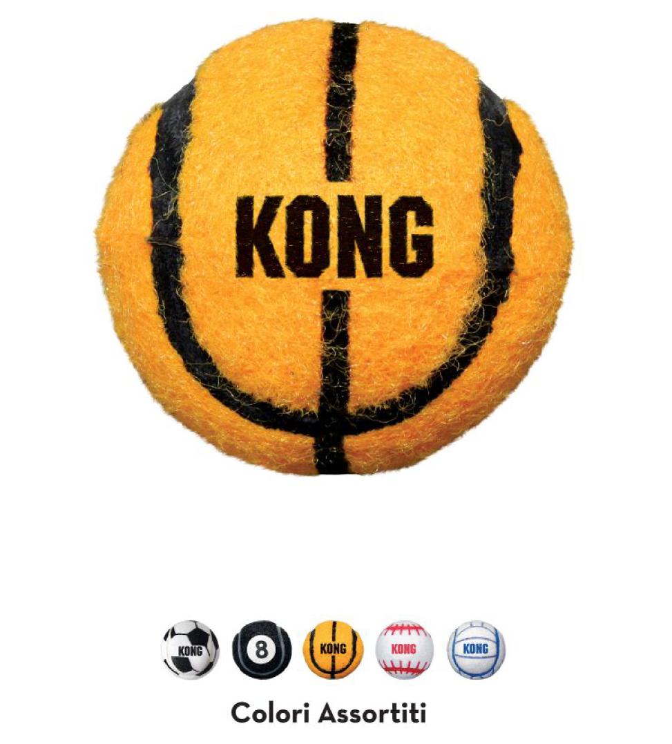 Kong - Sport Balls - M