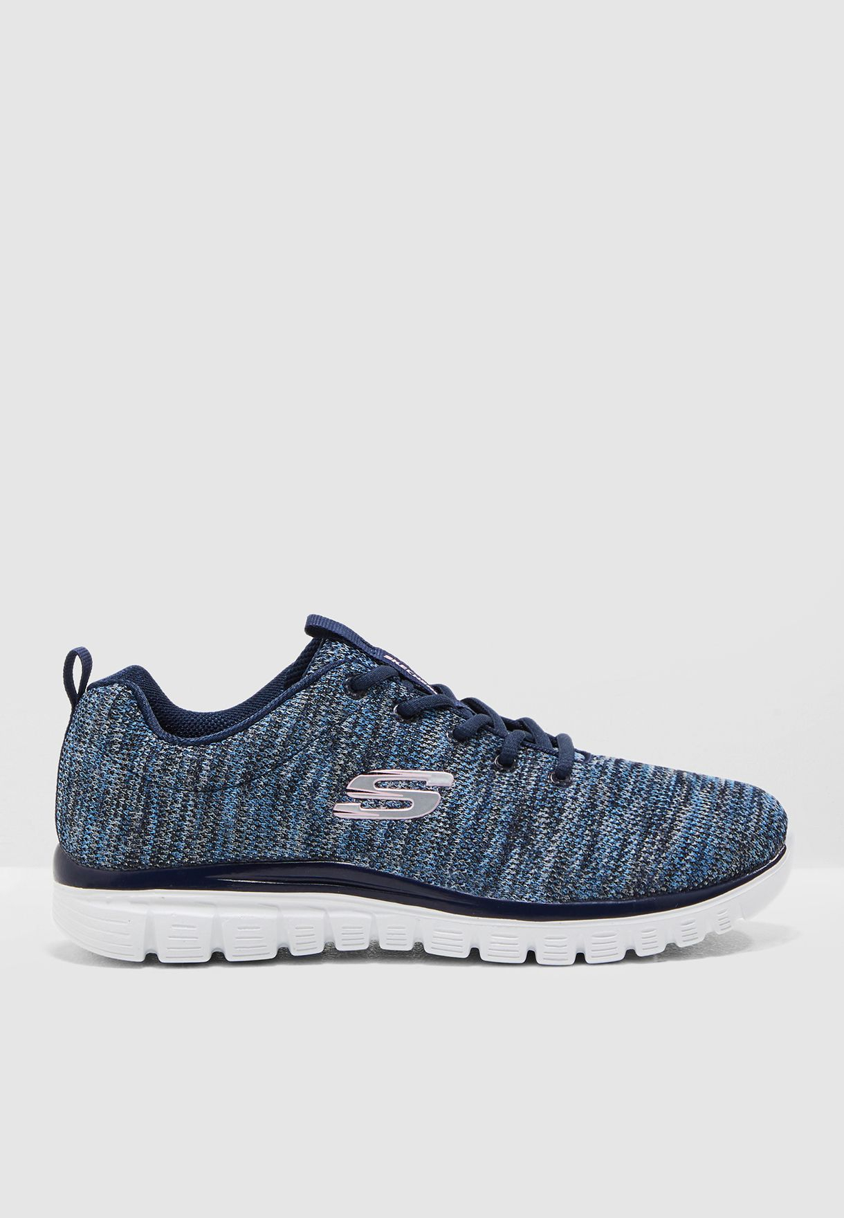 Skechers graceful twisted