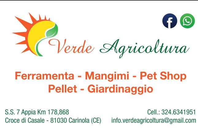 VerdeAgricoltura Shop