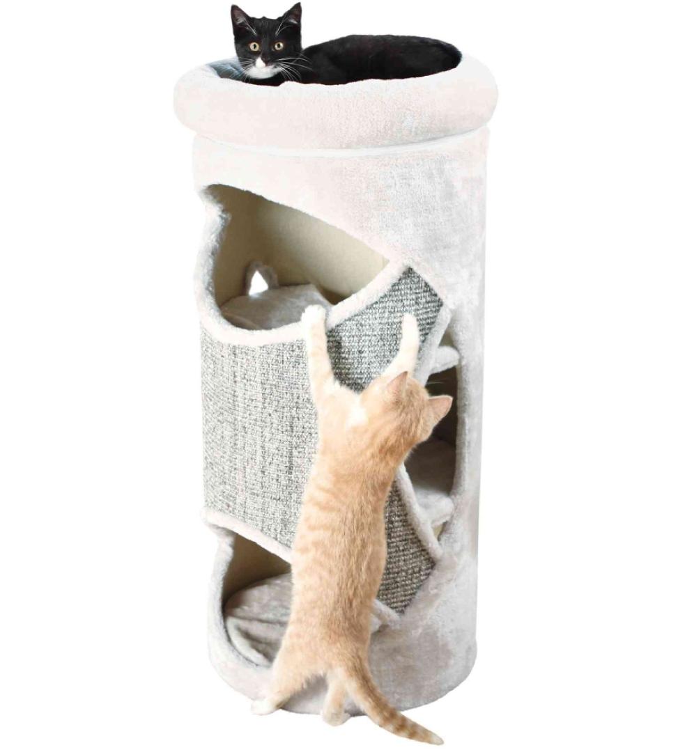 Trixie - Cat Tower - Gracia