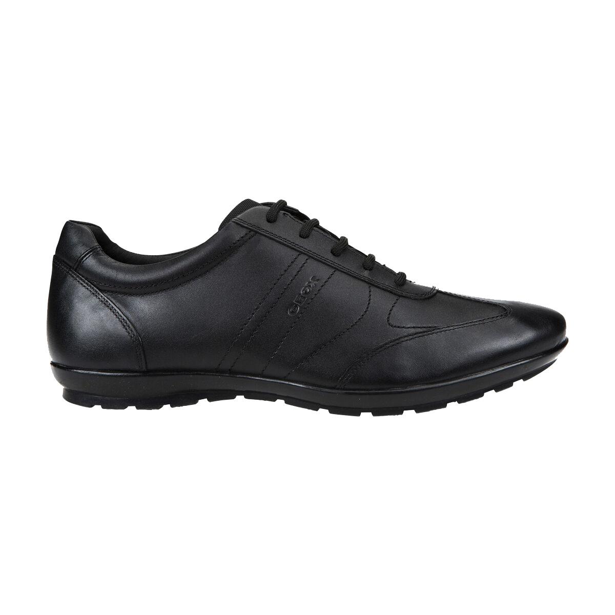 U Symbol scarpa casual