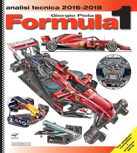 Analisi Tecnica Formula 1 2016/2018