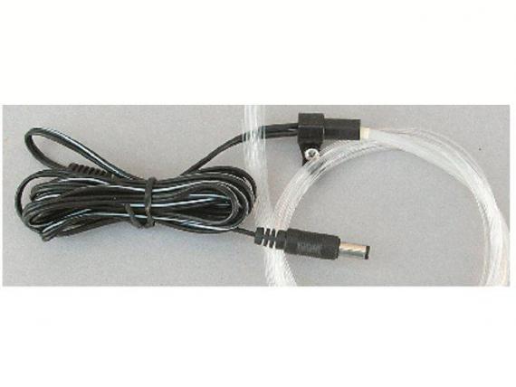 Micro 50 stelle a fibra ottica
