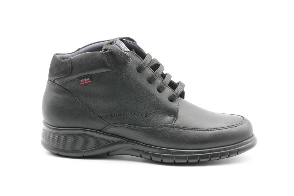 Callaghan-Calzatura Uomo Sneakers Starhorse/Negro/Freemind 12703