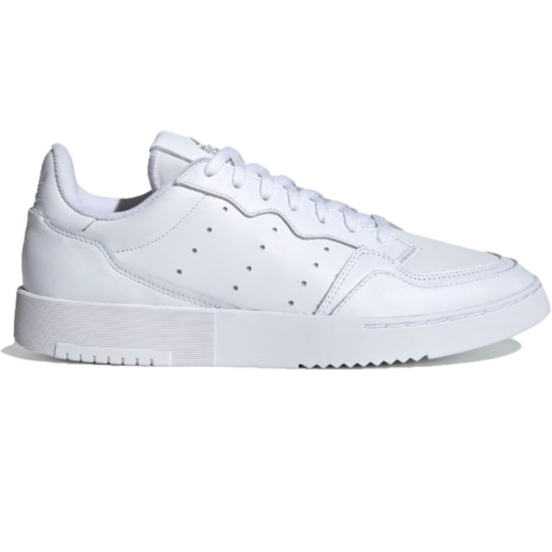 Adidas supercourt j - sneakers bianche