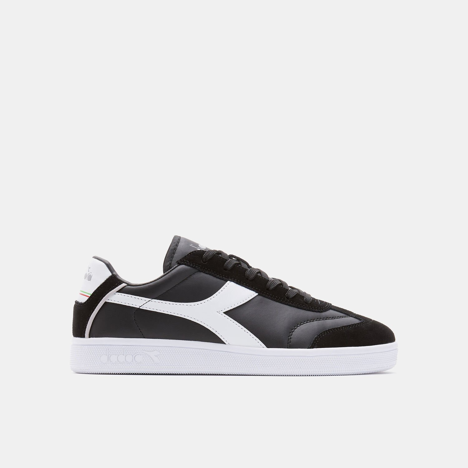 Diadora kick black