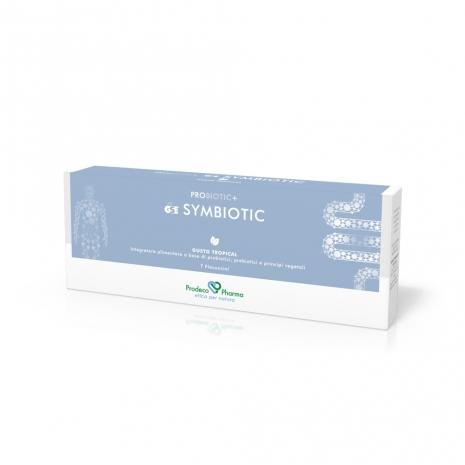 PROBIOTIC+ GSE SYMBIOTIC GUSTO TROPICAL Prodeco Pharma
