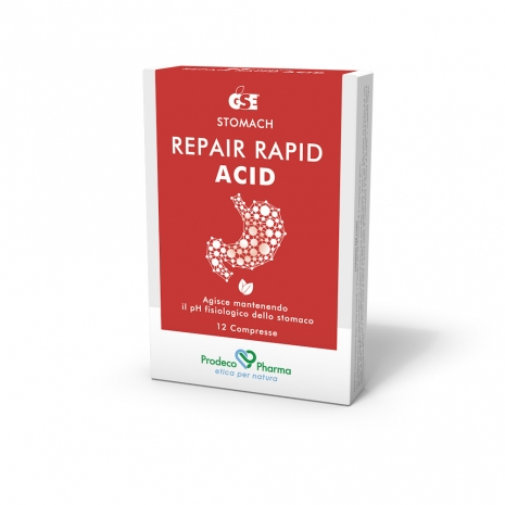 GSE REPAIR RAPID ACID Prodeco Pharma