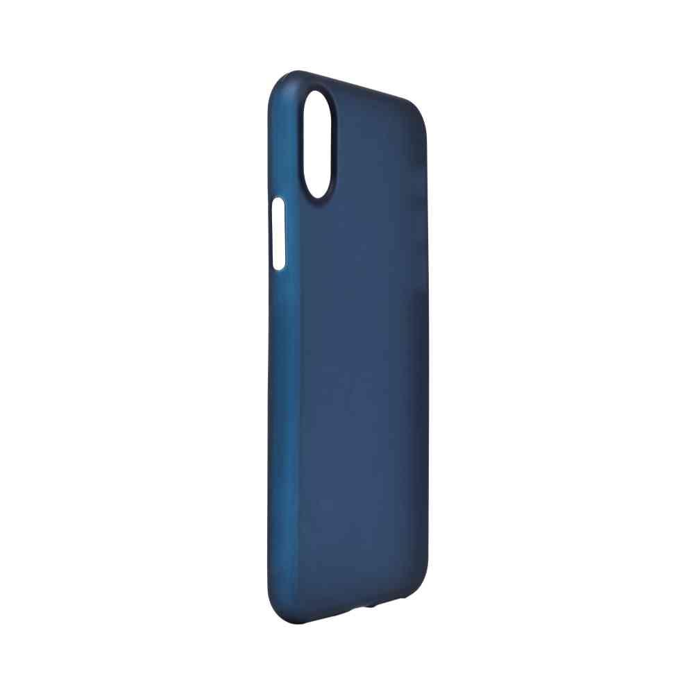 Custodia Z3RO Ultra Slim per iPhone XR - Premium