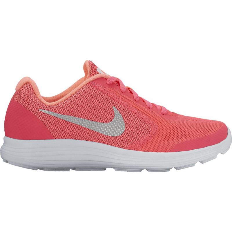 Sneakers Nike revolution 3 - rosa da palesta 819416 601