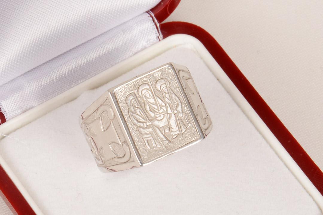 Anello EFFERR6619 in argento
