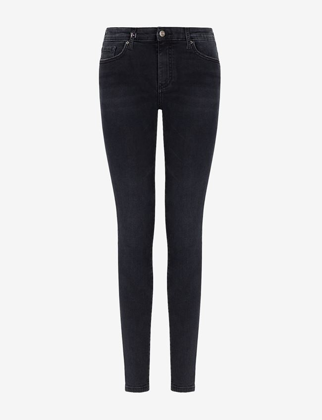 Jeans donna ARMANI EXCHANGE J01 Super Skinny