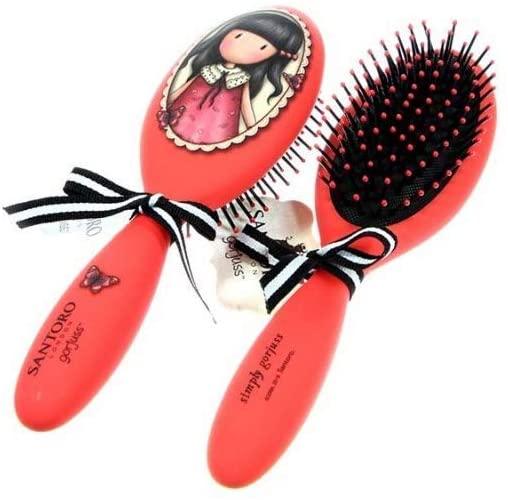 Spazzola per capelli Santoro