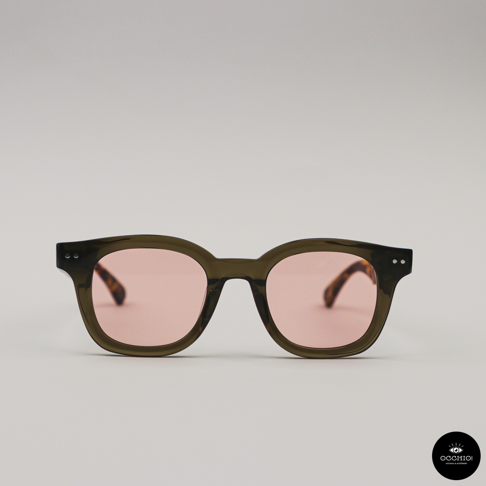 Peter and may, lily of the valley Saguaro Pink Photochromic/SOLD OUT