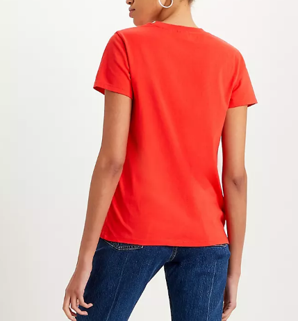 T-shirt donna LEVI'S PERFECT TEE