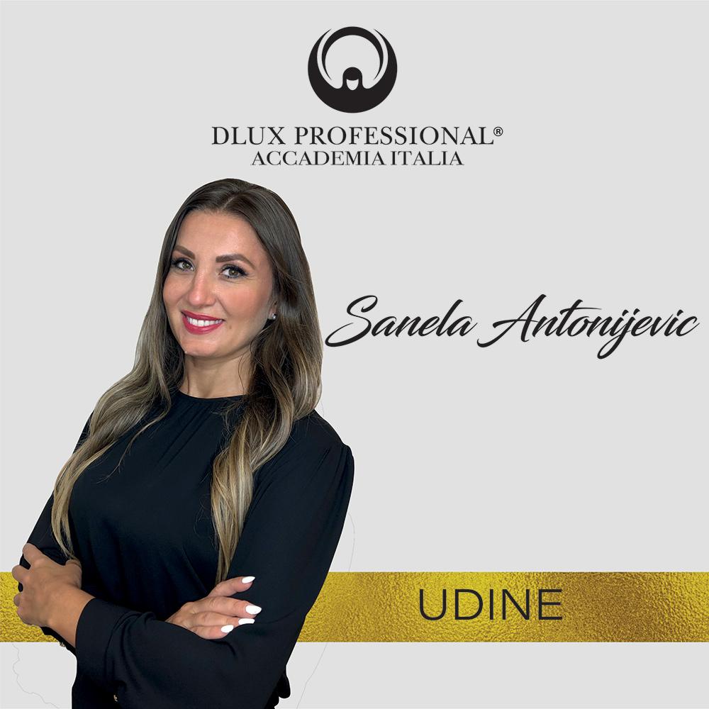 Udine, trainer