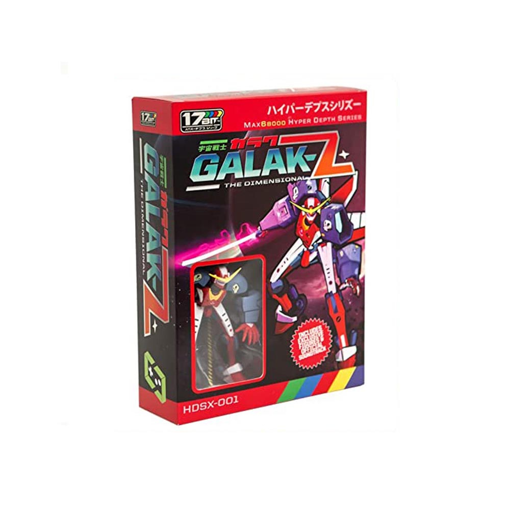 Galak-Z: The Dimensional -Collector Edition - NUOVO - PC