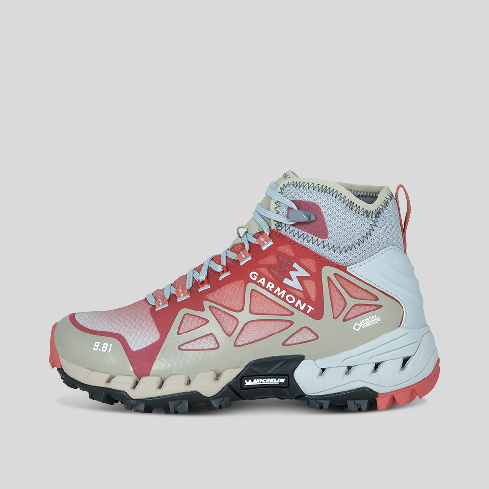 9.81 N AIR G S MID GTX® WM -  - small