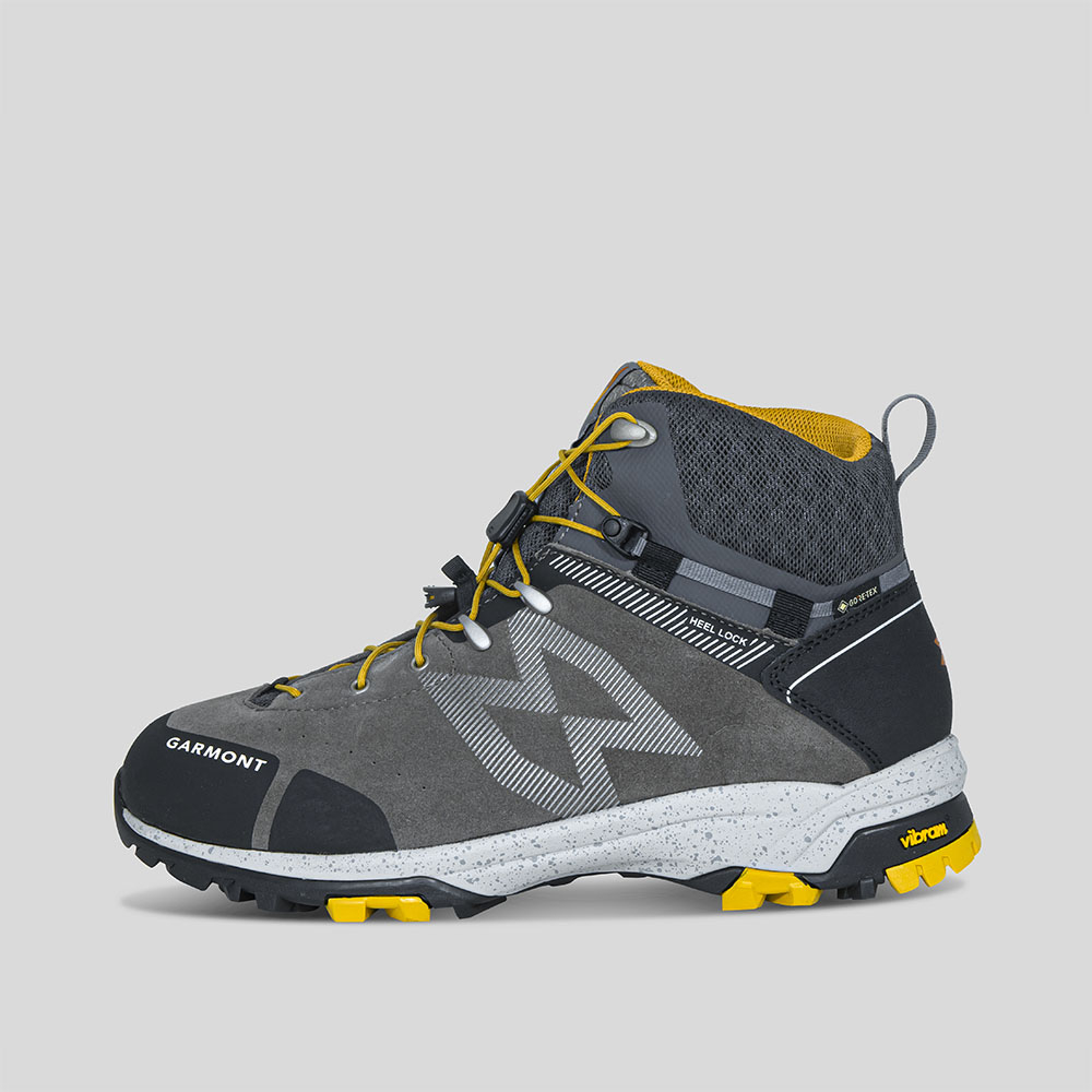 G-TRAIL GTX® -  - small