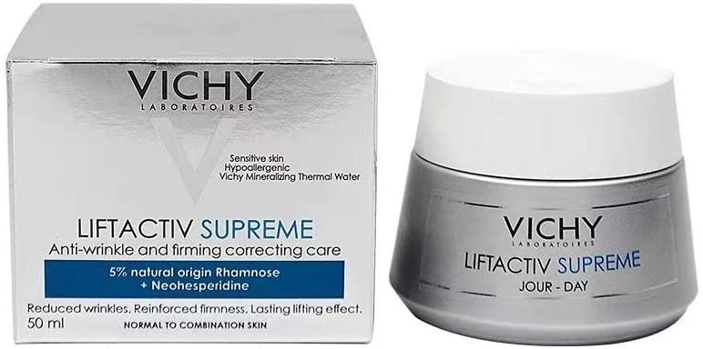 Vichy Liftactiv Supreme trattamento anti-rughe rassodante continuo 50 ml