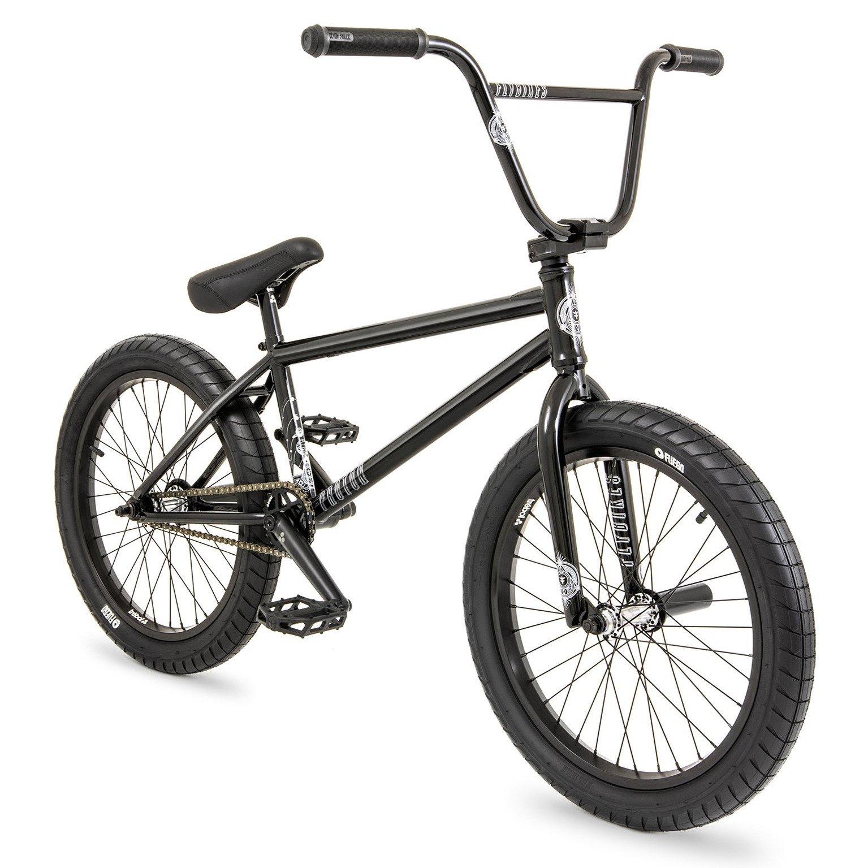 Flybikes Proton 2021 Bmx | Colore Black RHD