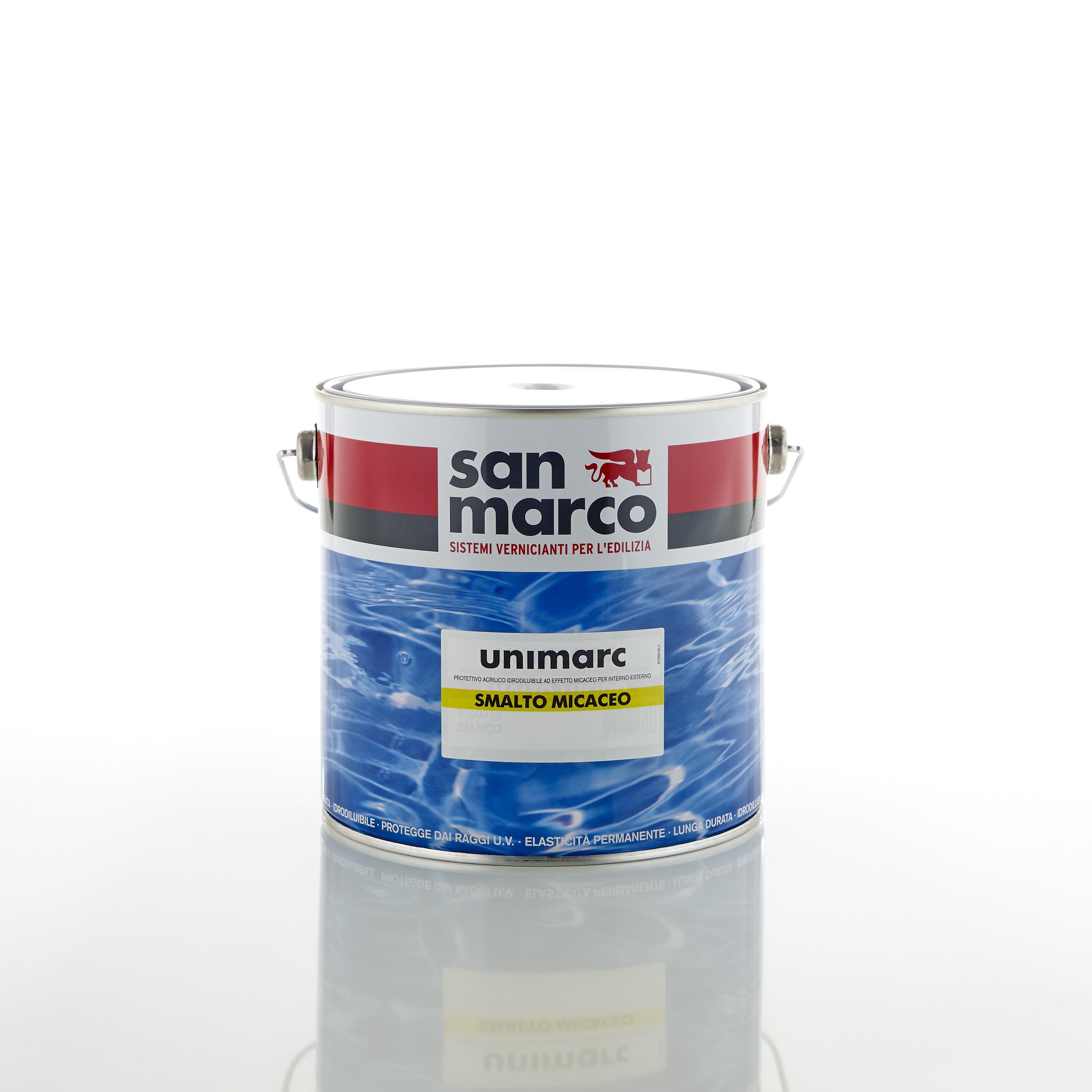 UNIMARC SMALTO MICACEO