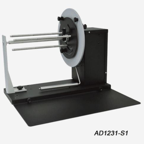 Avvolgitore di Etichette - Modello AD1231-S1