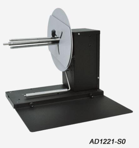 Avvolgitore di Etichette - Modello AD1221-S0
