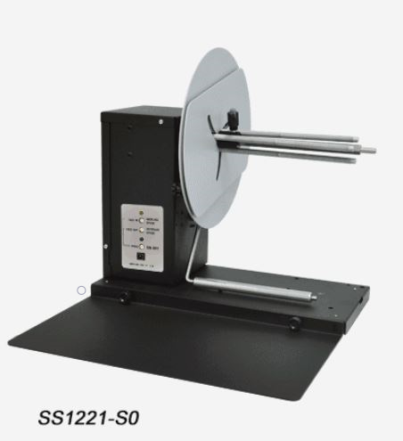 Svolgitore di Etichette - Modello SS1221-S0