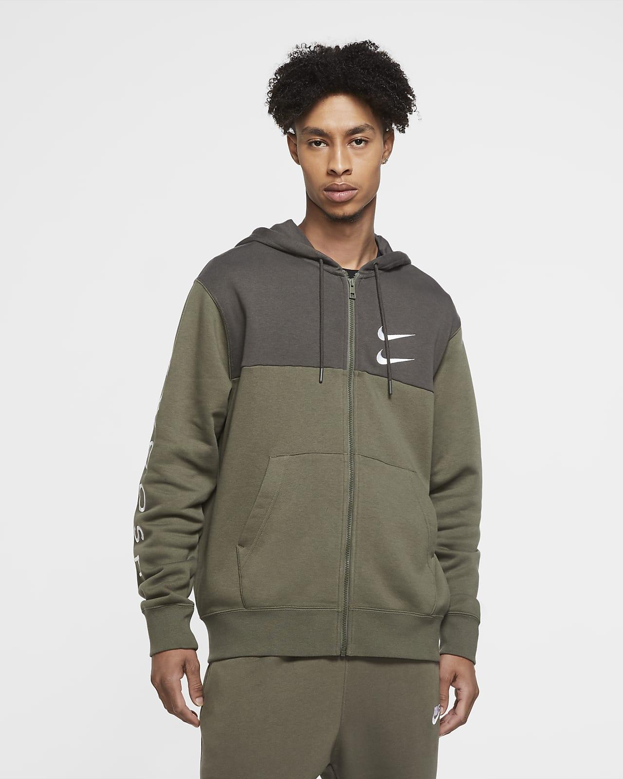 Felpa Nike air sportswear