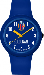 Bologna Fc Unisex BLUE WATCH NEW ONE