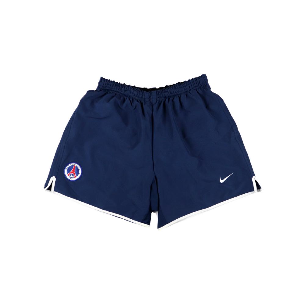 2000-01 Paris Saint-Germain Pantaloncini L (Top)