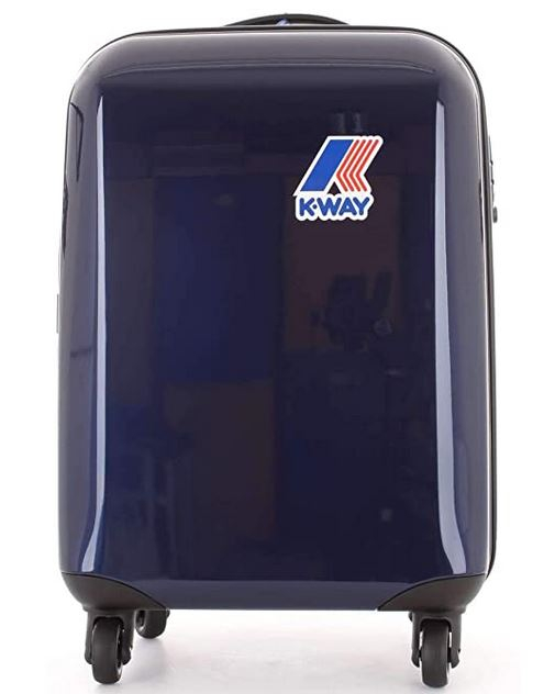 K-WAY Mini Trolley K00AUF0.905  19/20