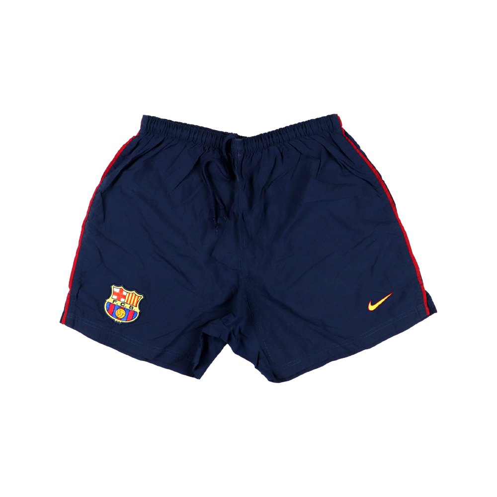 1998-00 Barcelona Pantaloncini L (Top)