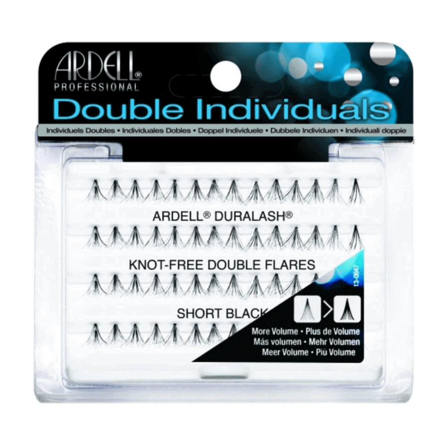 Double Individuals Corte - senza nodino