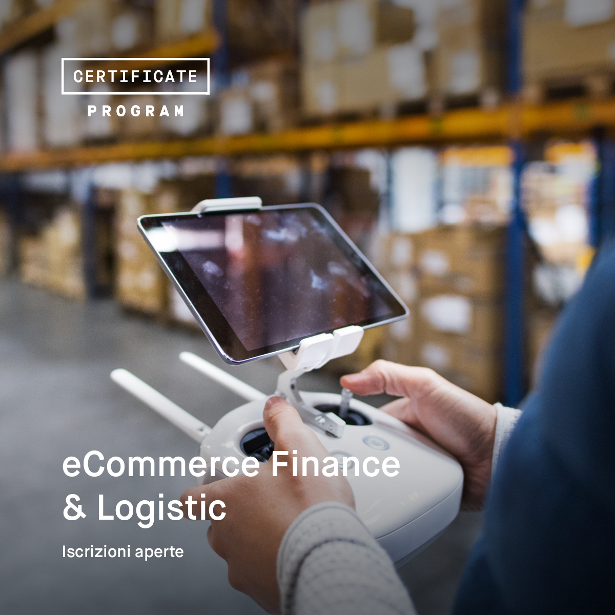 ECommerce Finance&Logistics